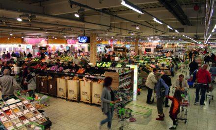 Globus Rostock: Wie man Kunden glücklich macht