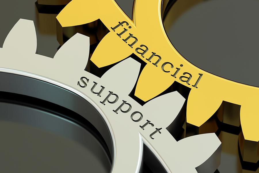 Die richtige Finanzierung finden