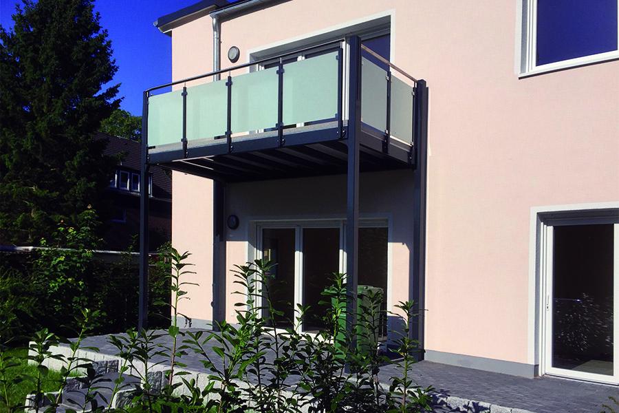 Balkone aus Boizenburg Wohnkomfort und Blickfang