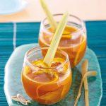 "Mit ""Orange Juice""  gegen den Winterblues"
