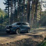 Explorer Plug-in-Hybrid: Ford startet Auslieferung des SUV-Top-Modells